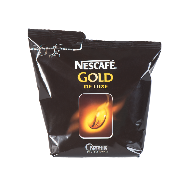 Nescafe Gold Deluxe