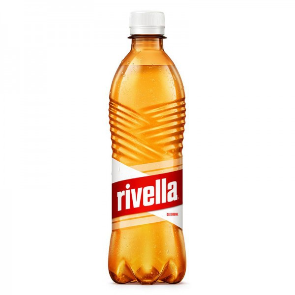 Rivella rot, 0.5l Pet