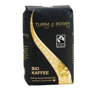 Turm Bio Fairtrade Kaffee