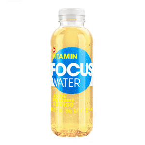 Focus ACTIVE 0.5l Pet