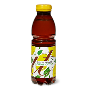 IT Ice Tea Lemon, 0.5l Pet