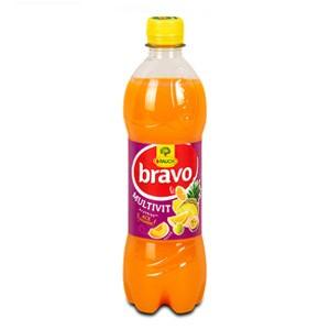 Multivit ACE Bravo, 0.5l Pet