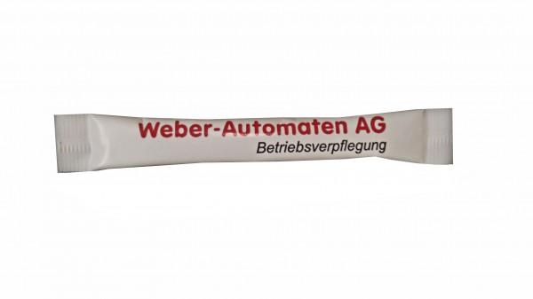 Weber-Automaten AG Zuckersticks 5g