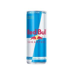 Red Bull Sugarfree, 0.25l