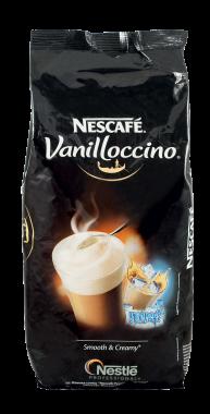 Nescafé Frappe Vanilloccino