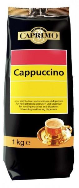 Cappuccino Caprimo