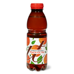 IT Ice Tea Peach, 0.5l Pet