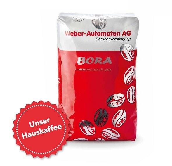 Hauskaffee Bora